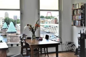Bekijk appartement te huur in Rotterdam Stieltjesstraat, € 1250, 75m2 - 370197. Geïnteresseerd? Bekijk dan deze appartement en laat een bericht achter!