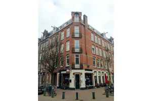 Bekijk appartement te huur in Amsterdam Groen van Prinstererstraat, € 1850, 95m2 - 258638