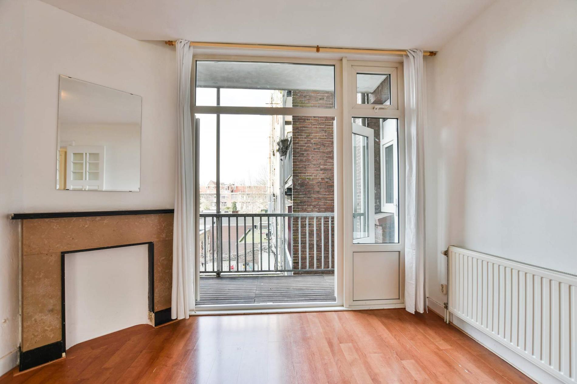 Te huur: Appartement Vrijheidslaan, Amsterdam - 5