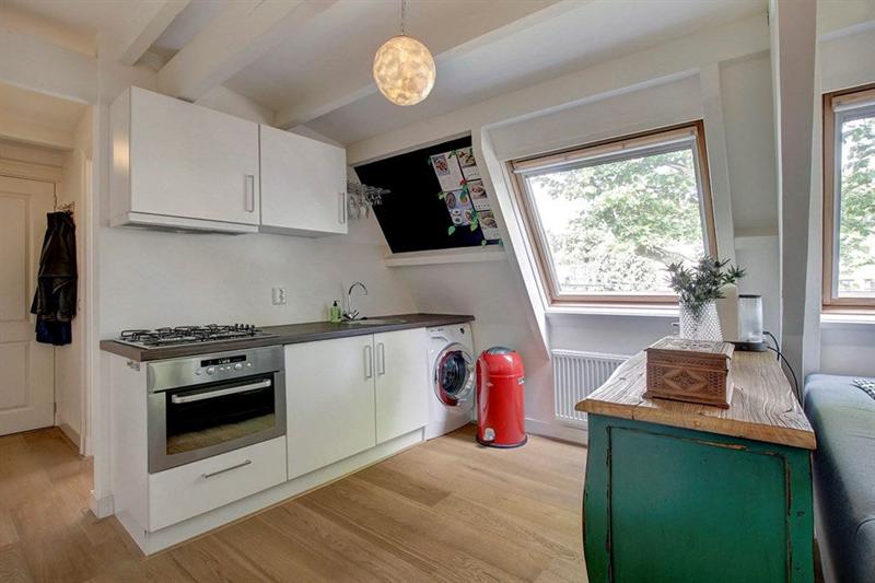 Te huur: Appartement Wolter Heukelslaan, Utrecht - 7