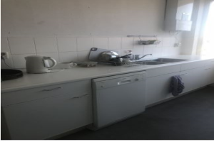 Bekijk appartement te huur in Leiden Vrouwensteeg: Gemeubileerd Appartement - € 1250, 80m2 - 343686
