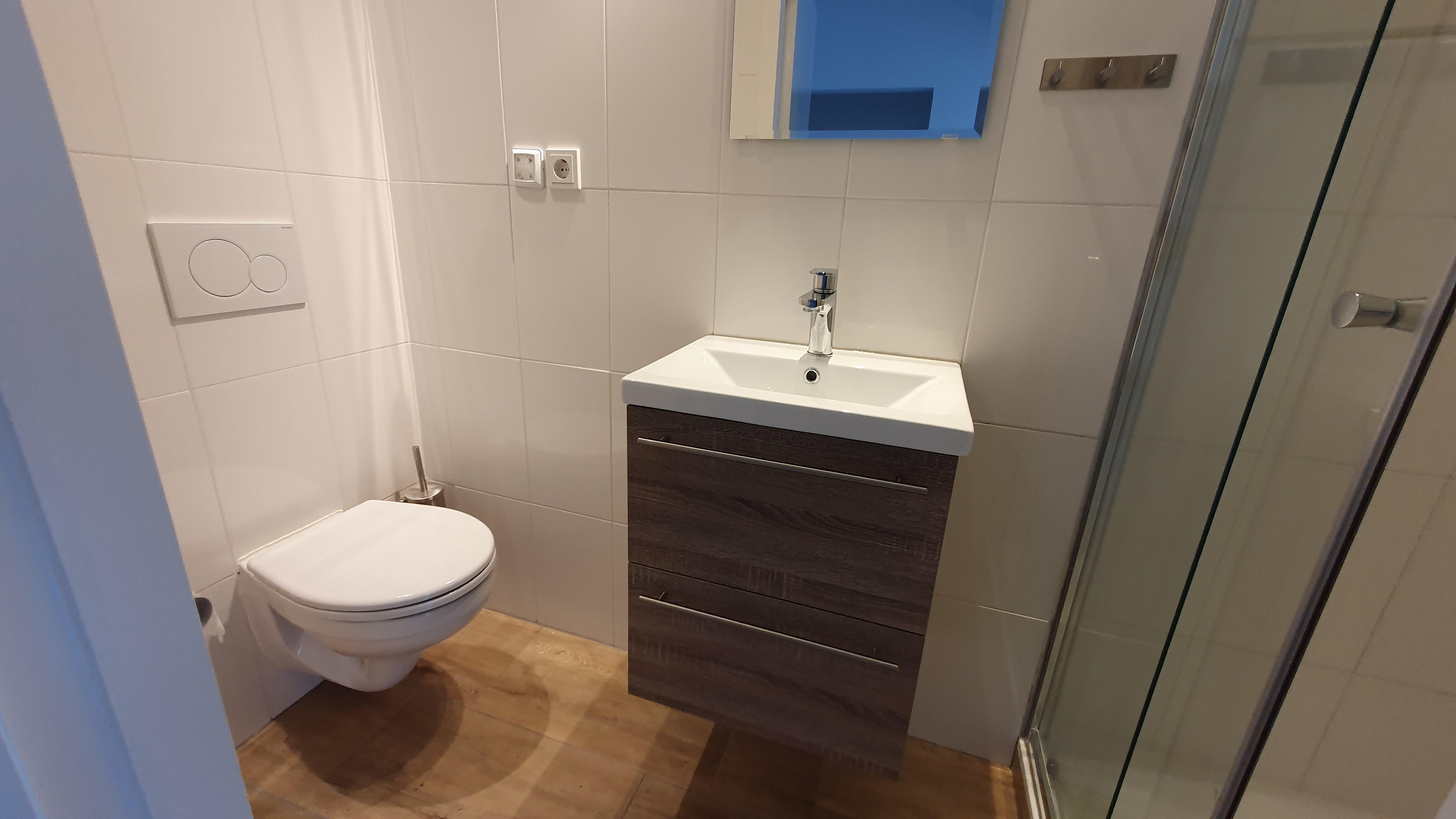 Te huur: Appartement J.P. Sweelinckstraat, Amersfoort - 14