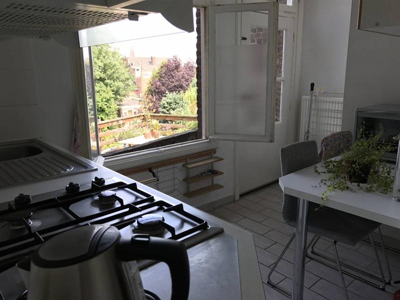 Te huur: Appartement Koningin Emmaplein, Maastricht - 8