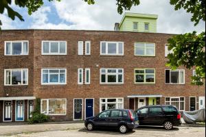 Bekijk studio te huur in Utrecht Ambonstraat, € 600, 20m2 - 303659. Geïnteresseerd? Bekijk dan deze studio en laat een bericht achter!