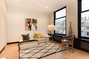 Te huur: Appartement Hooikade, Den Haag - 1