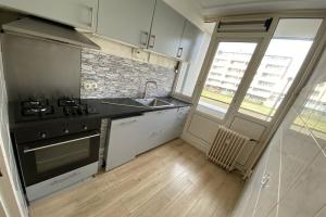 For rent: Apartment Parkweg, Schiedam - 1