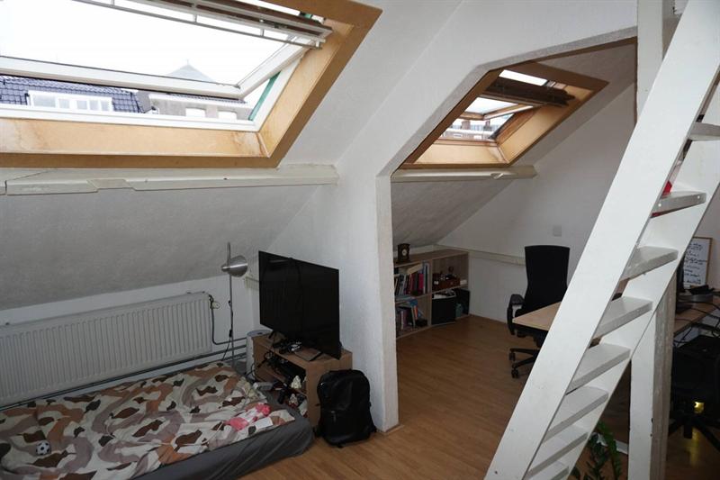 Te huur: Appartement Buitenwatersloot, Delft - 4