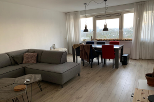 View apartment for rent in Den Bosch Kruiskampsingel, € 1050, 88m2 - 382527. Interested? check out this apartment and leave a message!