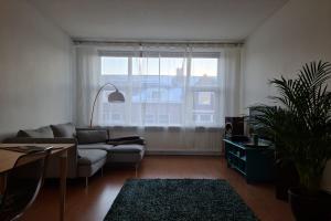 Te huur: Appartement Grote Visserijstraat, Rotterdam - 1