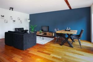 Te huur: Appartement Prins Frederikplein, Rotterdam - 1