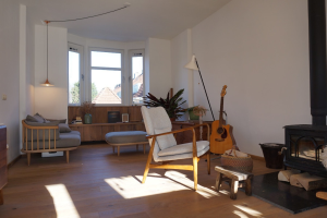 For rent: Apartment Mezenstraat, Amsterdam - 1