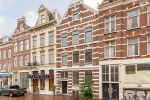 For rent: Apartment Westzeedijk, Rotterdam - 1