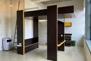 Bekijk studio te huur in Maastricht Tongerseweg, € 610, 27m2 - 388019. Geïnteresseerd? Bekijk dan deze studio en laat een bericht achter!