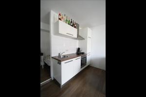 Bekijk appartement te huur in Nijmegen Molenstraat: Modern appartement - € 570, 33m2 - 290749