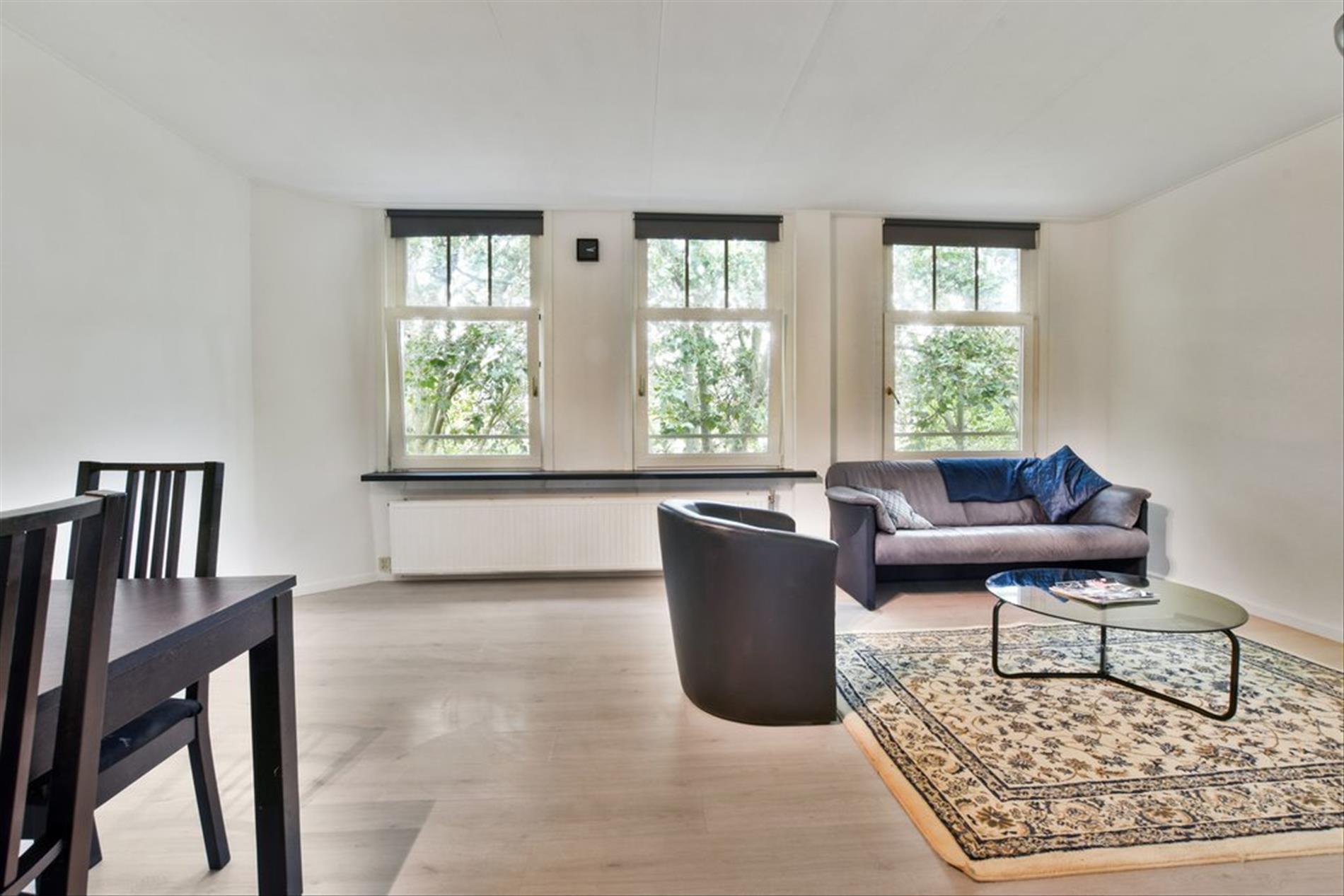 Te huur: Appartement Willem de Zwijgerlaan, Amsterdam - 2