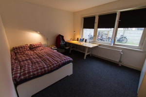 For rent: Studio Amsterdamseweg, Arnhem - 1