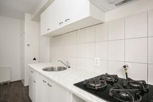 Te huur: Appartement Beijerlandselaan, Rotterdam - 1