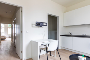 View studio for rent in Rotterdam Oostmaasstraat, € 750, 14m2 - 376310. Interested? check out this studio and leave a message!