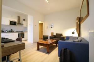 Te huur: Appartement Beeklaan, Den Haag - 1