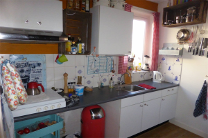 For rent: Apartment Bakkerstraat, Hilversum - 1