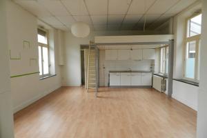 Bekijk studio te huur in Tilburg Dr. Nolensstraat, € 725, 30m2 - 395381. Geïnteresseerd? Bekijk dan deze studio en laat een bericht achter!