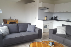 View apartment for rent in Groningen Akerkhof, € 1200, 50m2 - 380058. Interested? check out this apartment and leave a message!