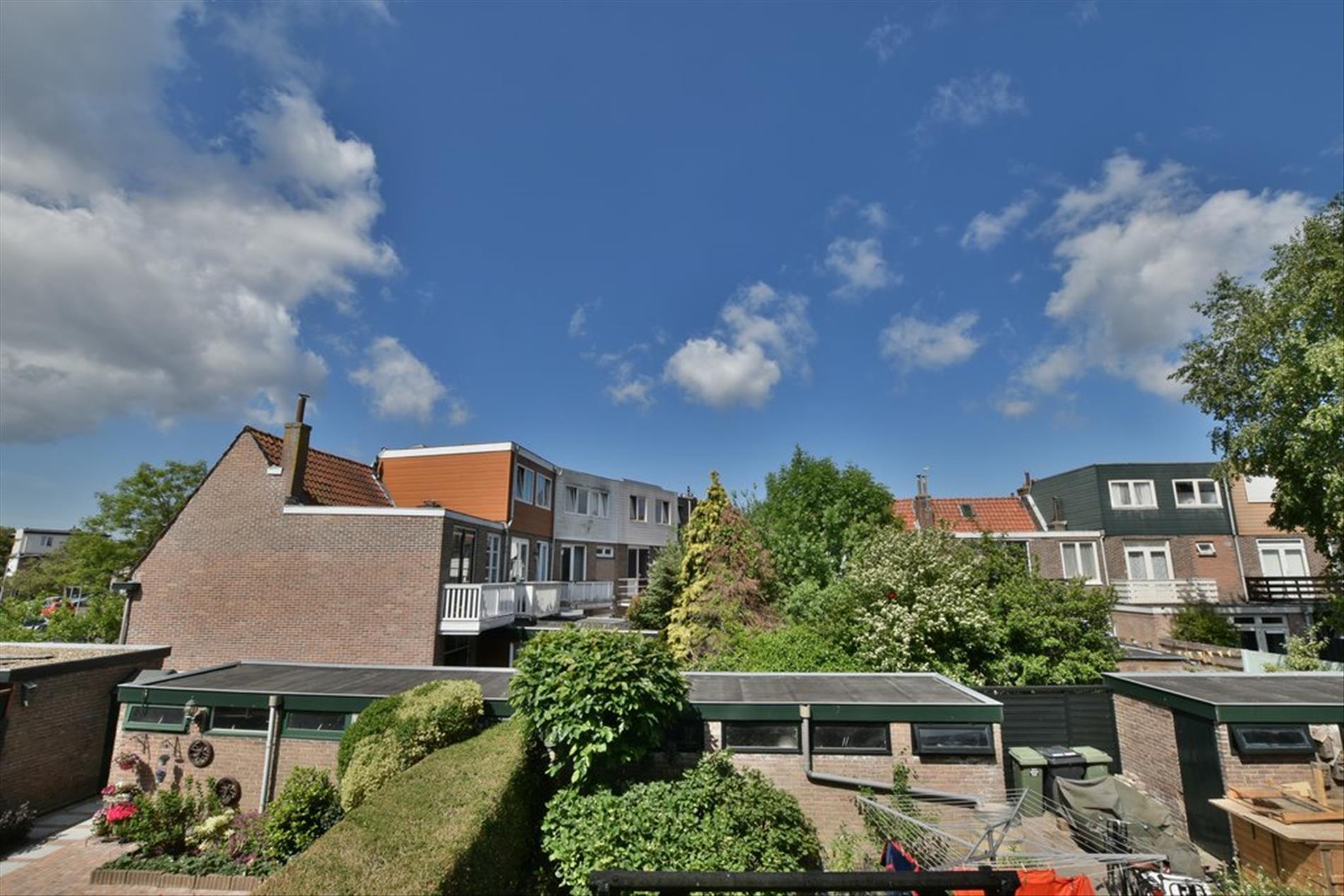 Te huur: Appartement Vondelweg, Haarlem - 15