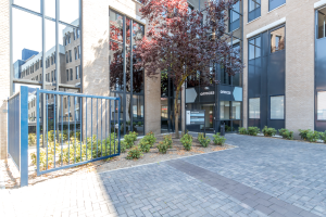 View studio for rent in Apeldoorn Prins Willem-Alexanderlaan, € 438, 25m2 - 374235. Interested? check out this studio and leave a message!