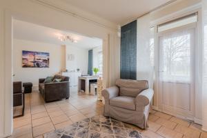 For rent: Apartment Europalaan, Tilburg - 1