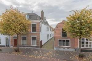 For rent: Apartment Voorstraat, Noordwijk Zh - 1