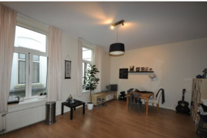 View studio for rent in Breda Lange Brugstraat, € 775, 41m2 - 340162. Interested? check out this studio and leave a message!