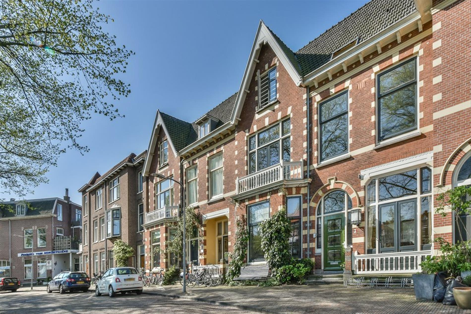 For rent: House Kleverparkweg, Haarlem - 29