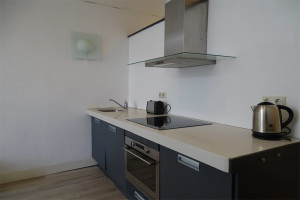 For rent: Apartment Buitenwatersloot, Delft - 1