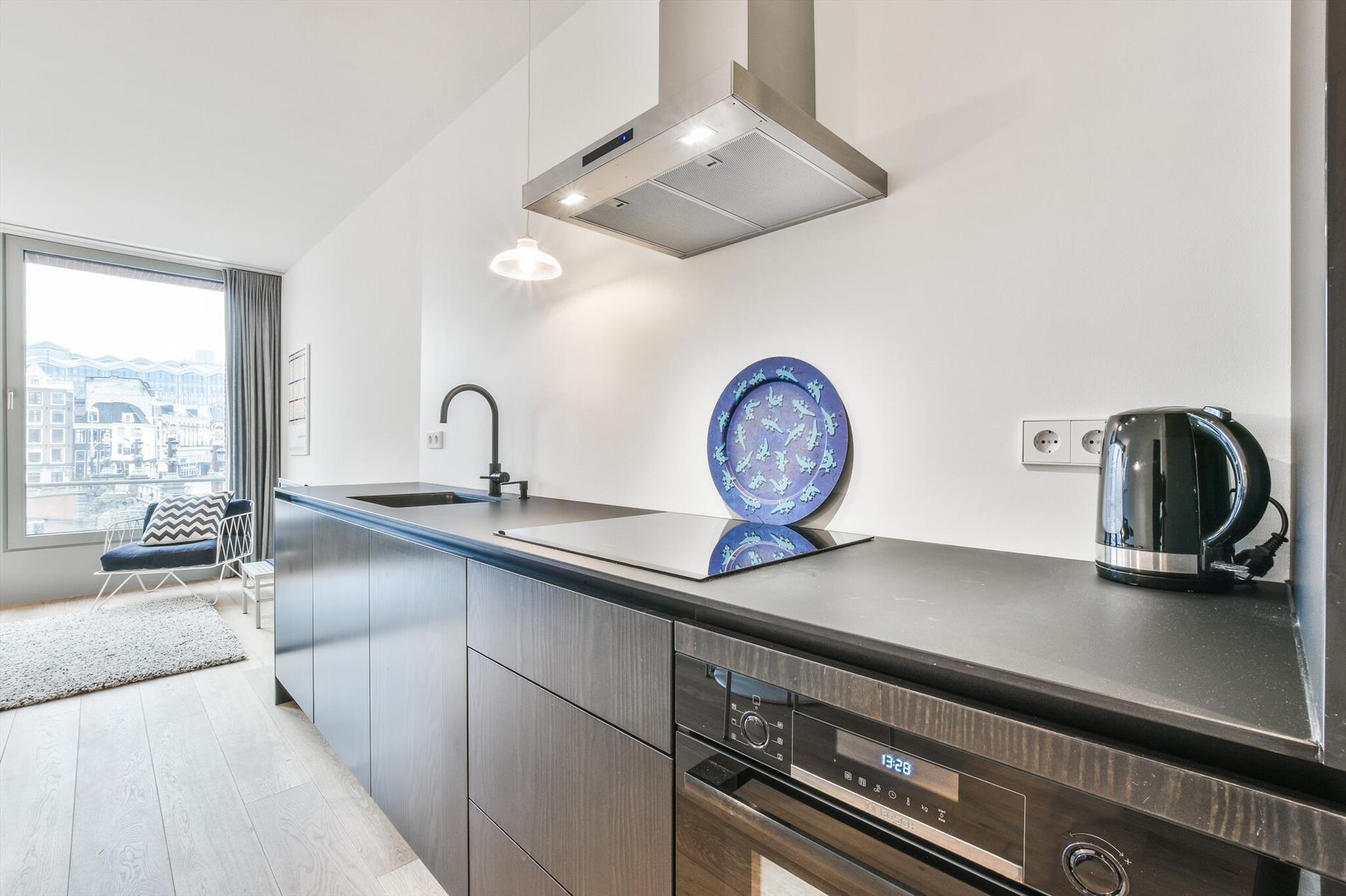 Te huur: Appartement Amstel, Amsterdam - 5