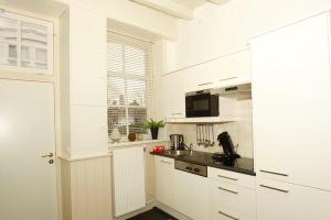 Bekijk woning te huur in Simonshaven Hoofd: Gemeubileerde woning - € 995, 35m2 - 343223