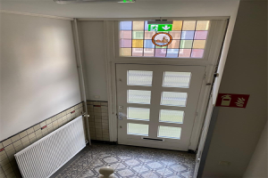Te huur: Studio Luijbenstraat, Den Bosch - 1