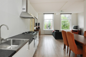 For rent: Apartment Voorstraat, Delft - 1