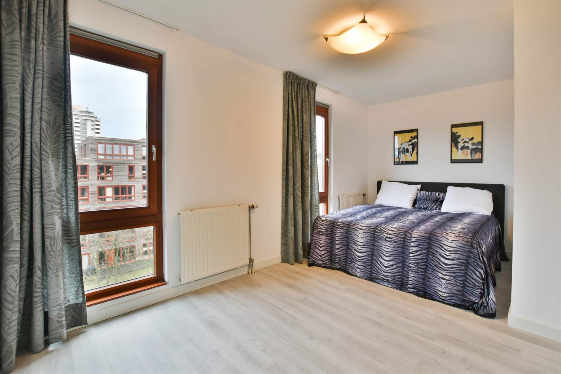 Te huur: Appartement Panamalaan, Amsterdam - 22