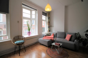 View apartment for rent in Breda St. Janstraat, € 925, 53m2 - 370914. Interested? check out this apartment and leave a message!
