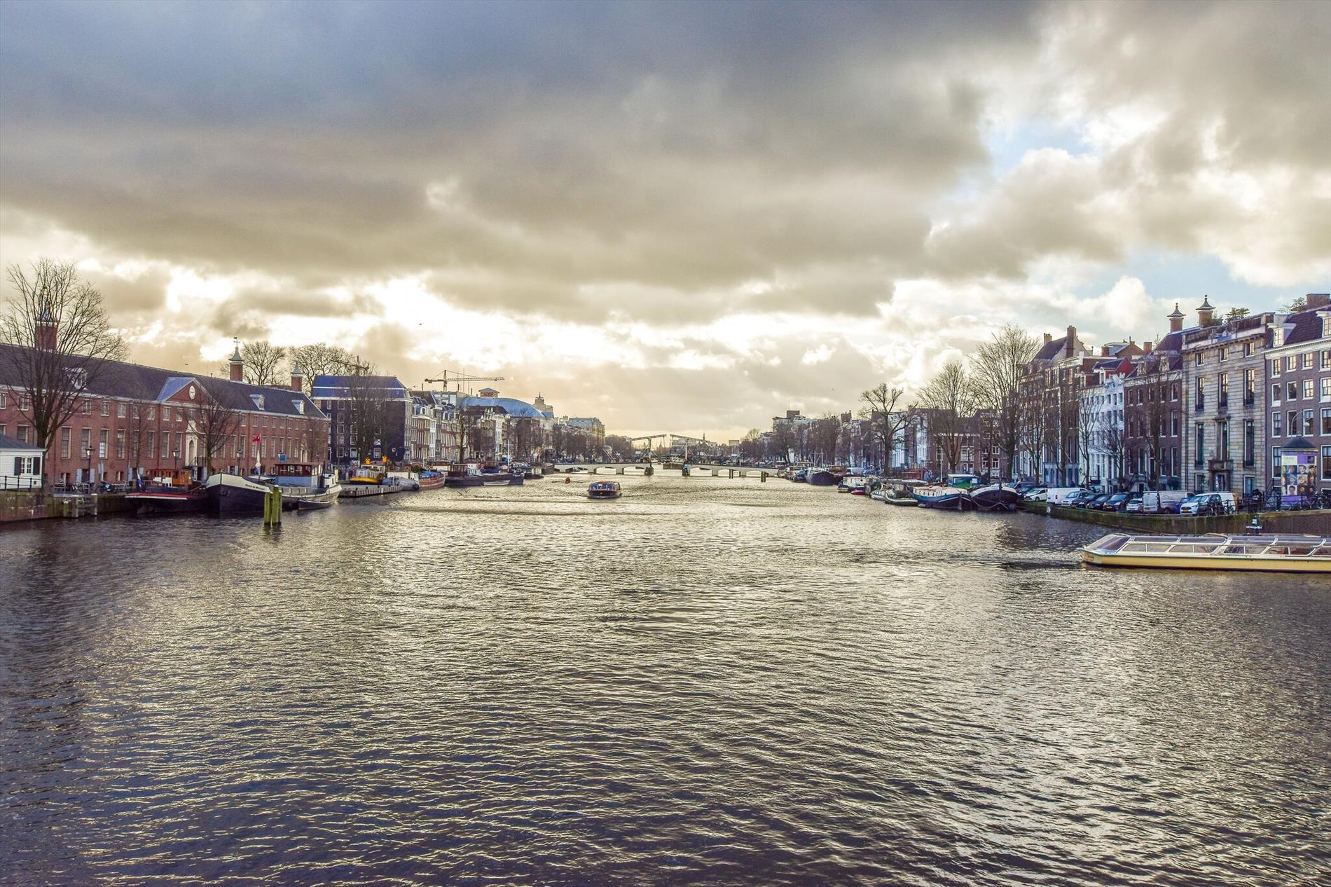 Te huur: Appartement Amstel, Amsterdam - 18