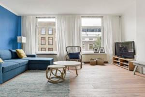 Bekijk appartement te huur in Rotterdam Witte de Withstraat, € 1650, 66m2 - 367699. Geïnteresseerd? Bekijk dan deze appartement en laat een bericht achter!