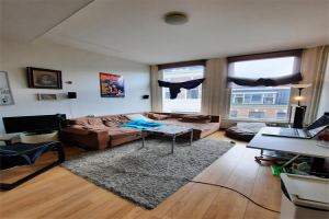 For rent: Apartment Westerhavenstraat, Groningen - 1