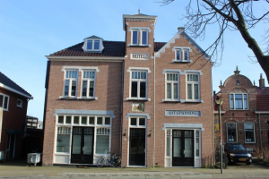View studio for rent in Assendelft Dorpsstraat, € 875, 35m2 - 373007. Interested? check out this studio and leave a message!