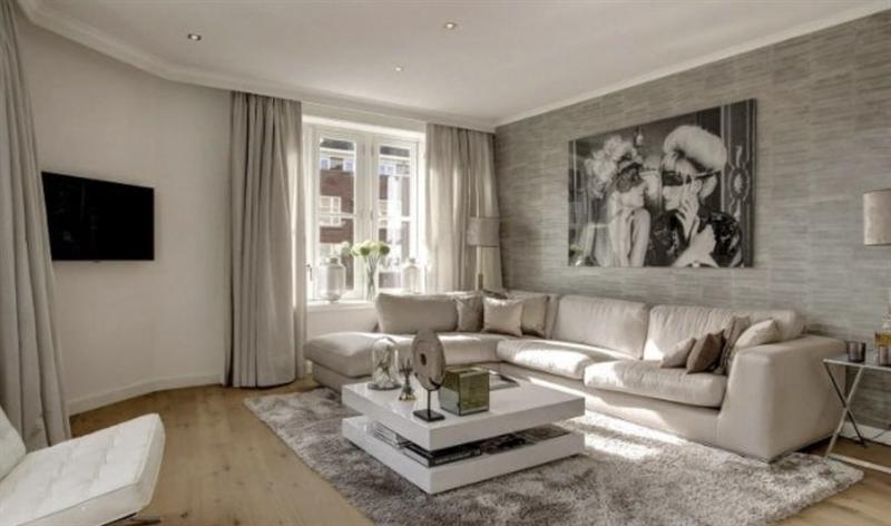 Te huur: Appartement Beethovenstraat, Amsterdam - 2