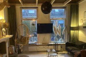 Te huur: Appartement Aert de Gelderstraat, Leeuwarden - 1