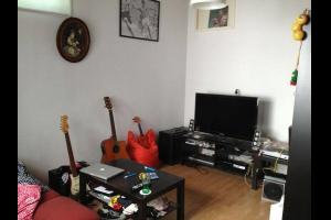 Bekijk studio te huur in Den Bosch van Heurnstraat, € 715, 35m2 - 318517. Geïnteresseerd? Bekijk dan deze studio en laat een bericht achter!