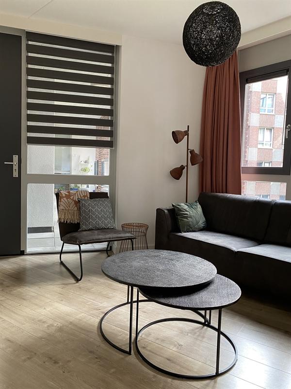 For rent: Studio Spiegeltuin, Den Bosch - 1