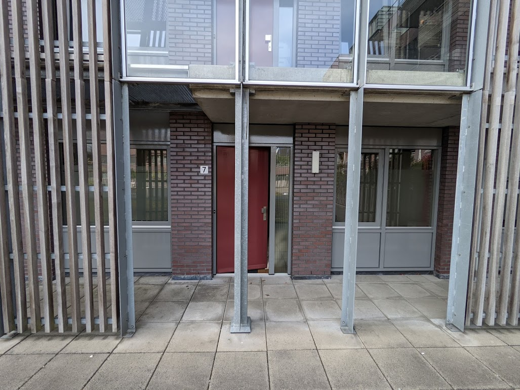 For rent: Apartment Friesestraat, Amersfoort - 16