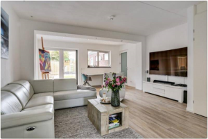 View house for rent in Oost West En Middelbeers Rozemarijn, € 1695, 180m2 - 369050. Interested? check out this house and leave a message!