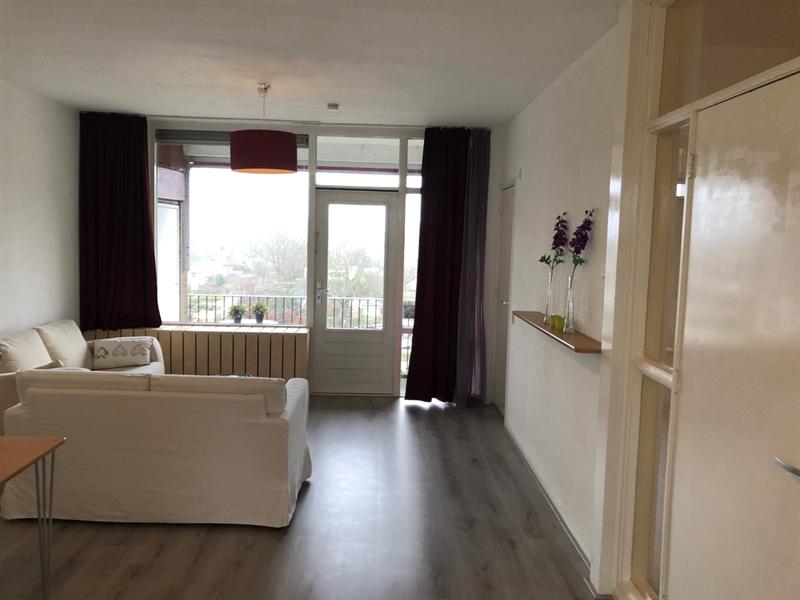 Te huur: Appartement Kanunnik Mijllinckstraat, Nijmegen - 9